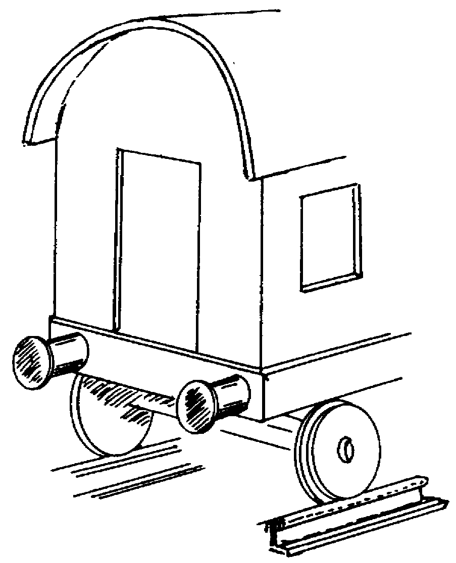 Drawing of a Buffer