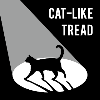 Cat-Like Tread logo