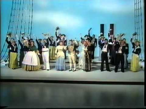 "D'Oyly Carte Opera Company perform on"" Omnibus"" 1982 (2).divx"