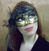 Photo of Susan Rahmsdorff as Gianetta