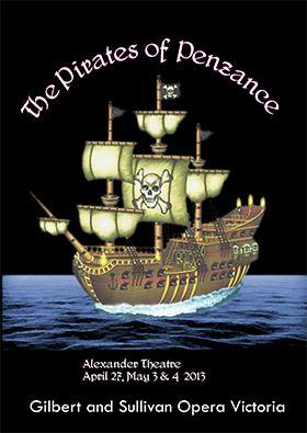 GSOV poster of Pirates